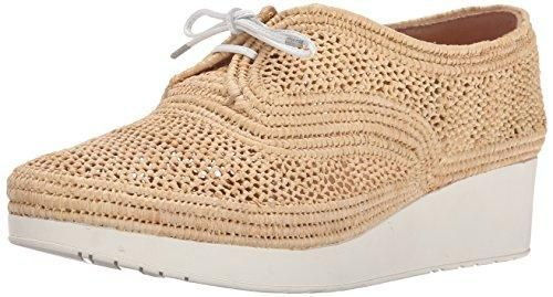 Oferta: 290€ Dto: -17%. Comprar Ofertas de Robert ClergerieVicolek - zapatos con cordones Mujer , Beige (Beige (2232 Paille Naturelle)), 38 barato. ¡Mira las ofertas!