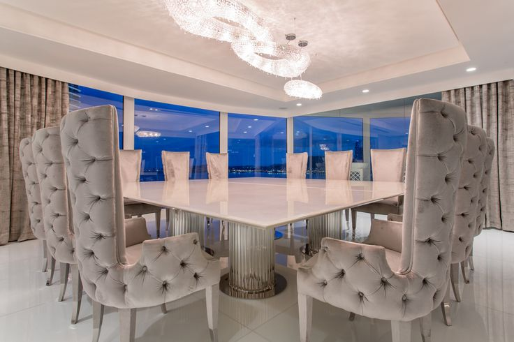Polaris crystal chandelier composition by Manooi Interior is designed by Mary Calvo www.manooi.com #Manooi #Chandelier #CrystalChandelier #Design #Lighting #Polaris #luxury #furniture #interior #interiordesign #home #homedecor