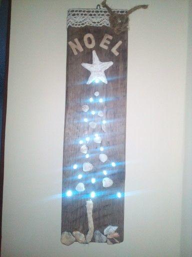 Pannello Noel