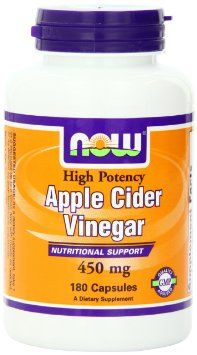 For acid relux/ gall stones...Amazon.com: Now Foods Apple Cider Vinegar, 450 mg Capsules, 180-Count: Health & Personal Care... take to cure acid reflux and flush out gall stones, which can cause acid reflux symptoms