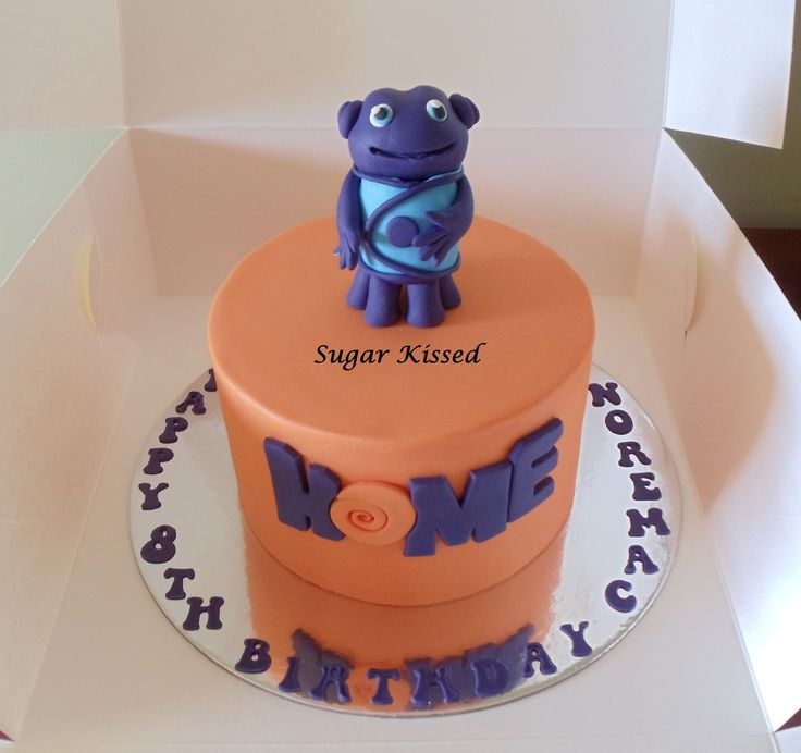 Best HOME MovieTheme Cookies Cakes Ideas Images On - Movie themed birthday cake