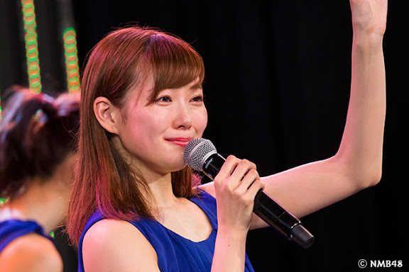 Watanabe Miyuki mengumumkan kelulusannya saat acara yang digelar pada tanggal 13 April kemarin. Mungkin inilah alasan sebenarnya mengapa Milky