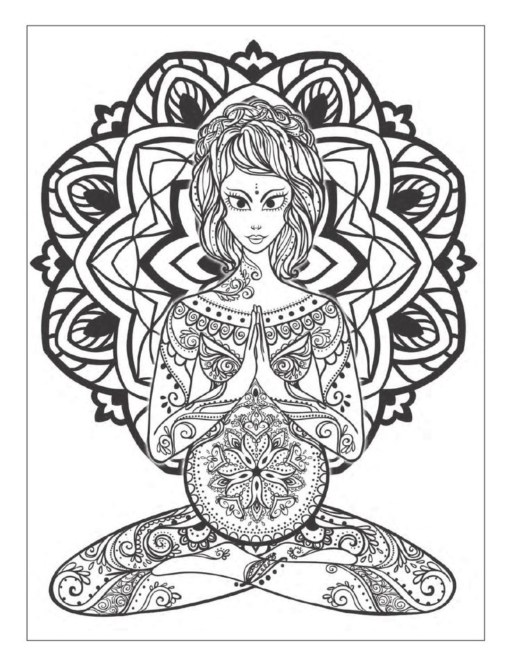 143 Best Coloring Pages To Print