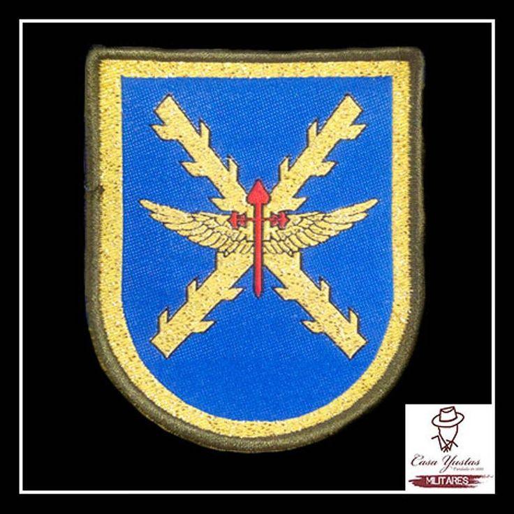 PARCHE CUARTEL GENERAL FAMET >> Precio: 350  Conoces ya nuestra selección de Parches?  Tenemos parches de la Guardia Civil el Ejército de Tierra de la Marina Paracaidistas Policía Nacional Legionarios y muchos más!  #Parche #Patch #Patches #flecken #toppa #patchs #ejercitodetierra #ejercitodetierraespañol #ejércitodetierra #troops #military #armedforces #spanisharmedforces #FAMET