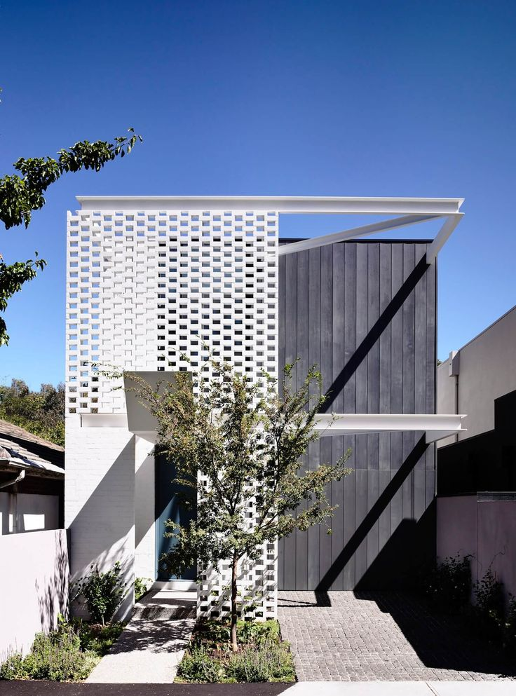 Toorak Home by Inglis Architects | est living