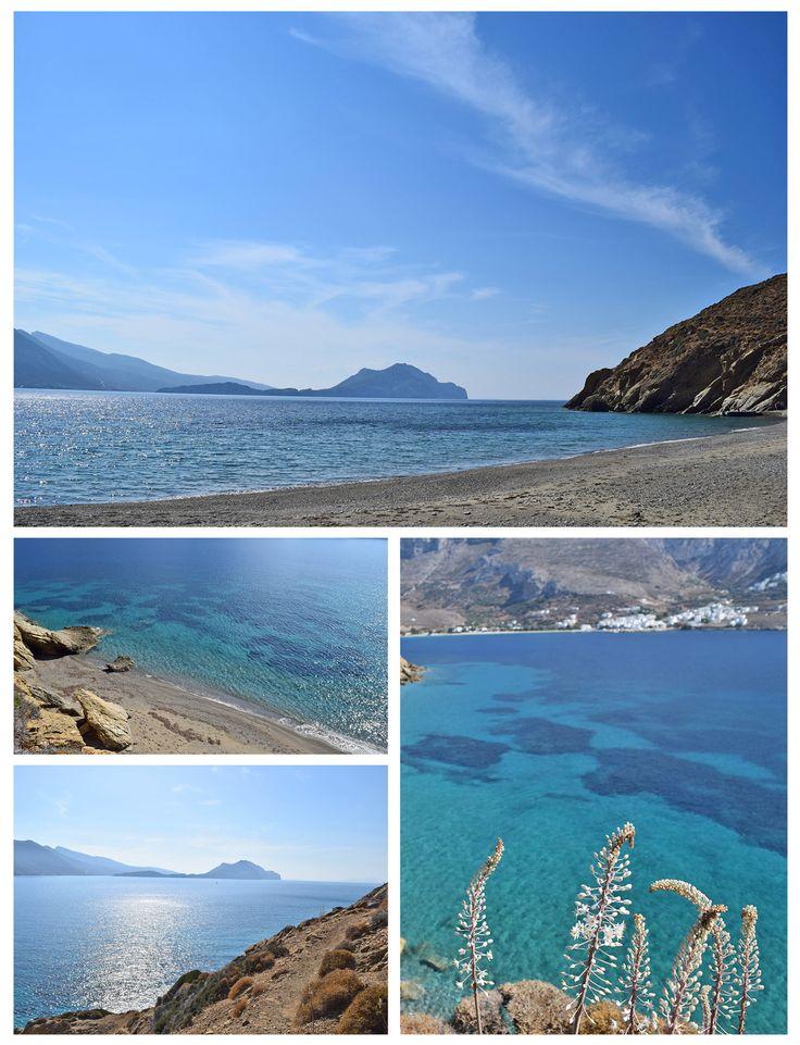 Levrossos Beach - October 2015