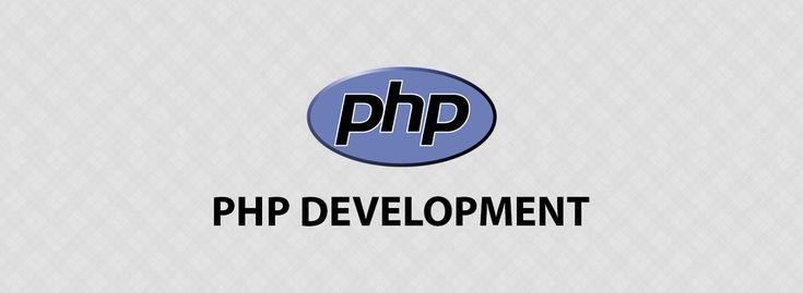 Custom PHP Web Development Company In London