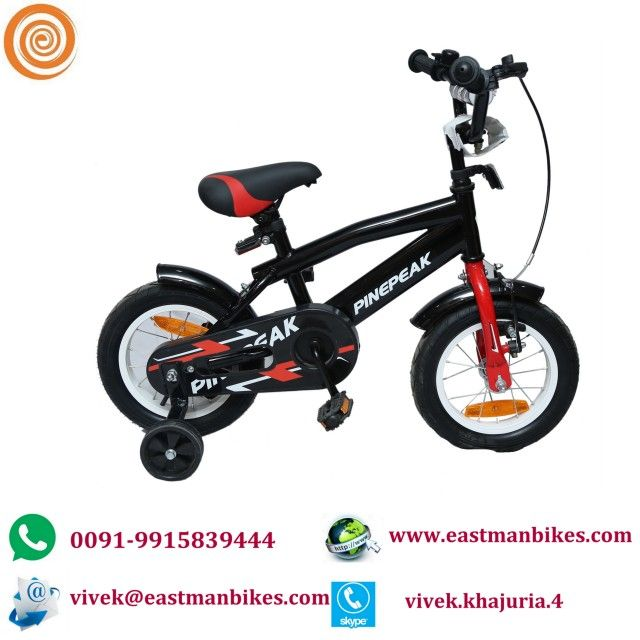 children bicycle manufacturers
