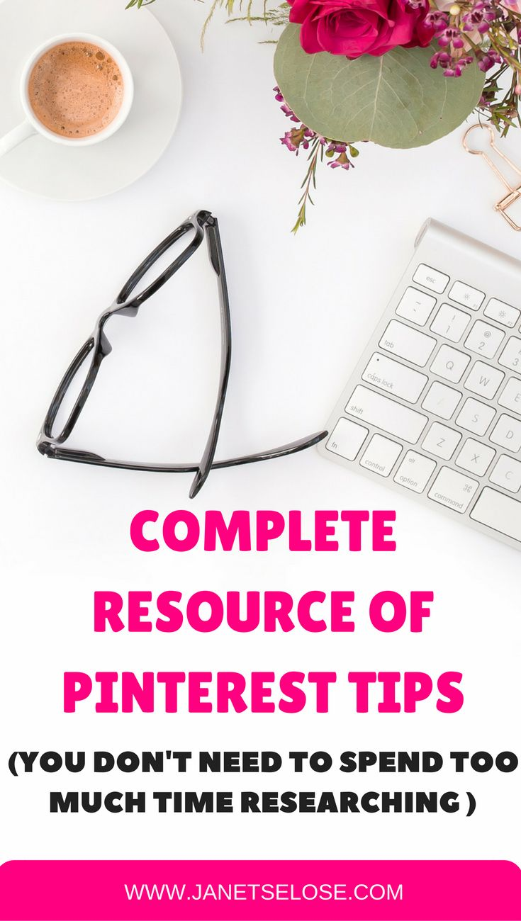 I have compiled all the resources you need on getting started with Pinterest. This is very helpful for bloggers, business owners and anyone who wants to be a Pinterest VA! No need to waste your time researching! | Pinterest Tips | Make Money Online | Work from Home | Freelancing Tips