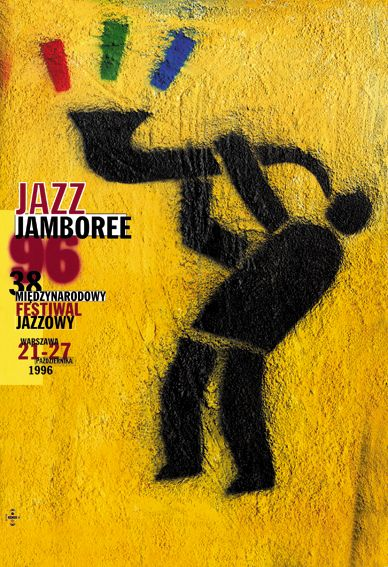 Jazz Jamboree. International Jazz Festiwal.1996