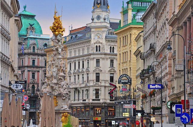 how to get to hallstatt from vienna