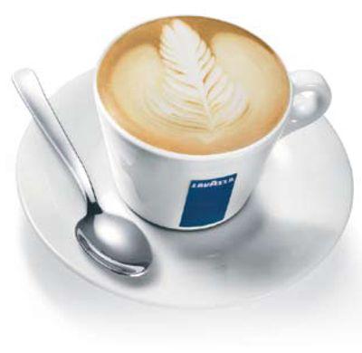 La pausa caffè ha più gusto con Lavazza Espresso Point! #Top_Partners