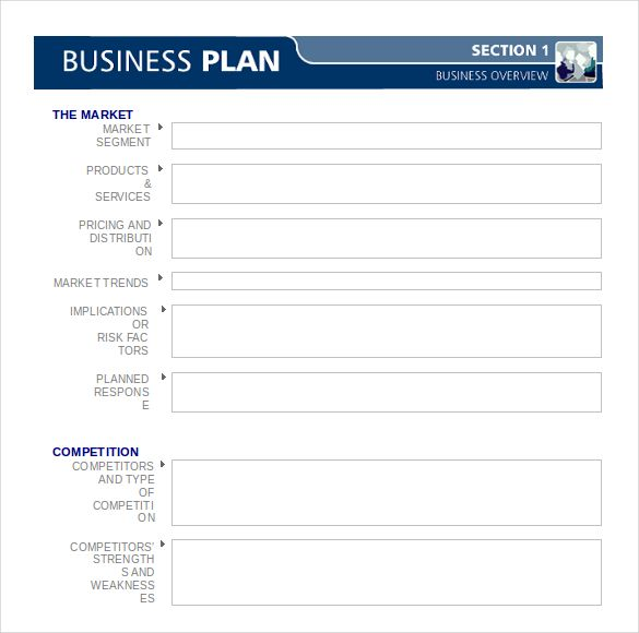 The 25+ best Business plan template word ideas on Pinterest ...