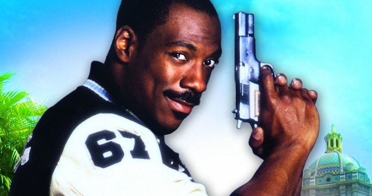 'Beverly Hills Cop' Promo Uses Eddie Murphy's Laugh Brilliantly -- British TV channel Film4 has created a new 'Beverly Hills Cop' promo for it's upcoming marathon that set's Eddie Murphy's laugh to the iconic theme music. -- http://movieweb.com/beverly-hills-cop-theme-promo-eddie-murphy-laugh/