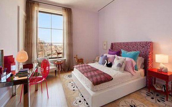 Um dos três quartos do apartamento de 9 milhões de dólares http://revista.zap.com.br/imoveis/cameron-diaz-compra-apartamento-em-nova-iorque-por-9-milhoes-de-dolares/