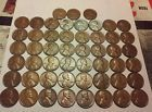 Lincoln Wheat Penny Lot - 1941-1958 P,D,S Complete set 51 coins -see photos#66 - http://www.puregoldinvest.com/lincoln-wheat-penny-lot-1941-1958-pds-complete-set-51-coins-see-photos66/