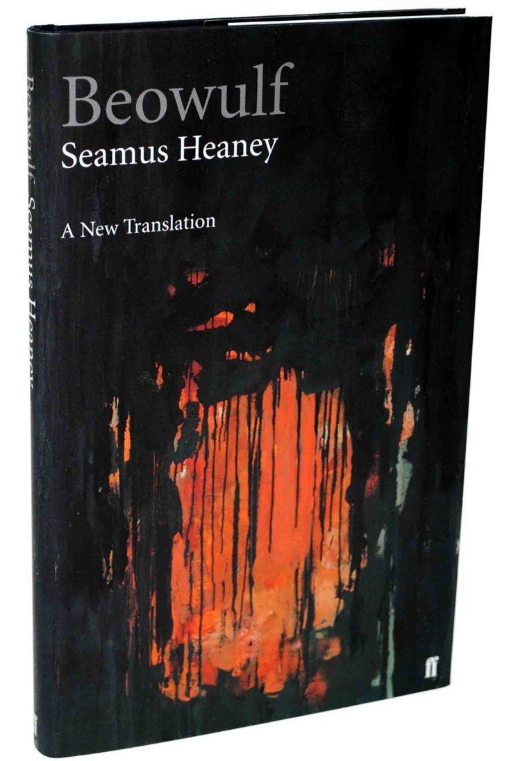 an analysis of the poem beowulf translated by seamus heaney This work establishes the truth in these conclusions through an analysis of the poem, beowulf  beowulf, ll 86-95, translated by seamus heaney).
