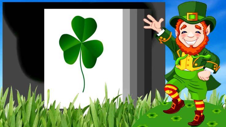 Saint Patrick's Day Song for Children   St. Patrick's Day Songs for Children-Neat song on youtube