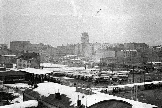 Zdjęcie numer 8 w galerii - Stary Białystok i nie tylko - architektura w obiektywie Edwarda Micala
