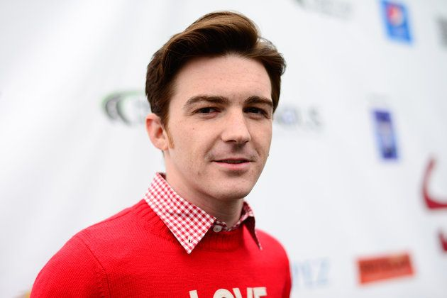 Actor Drake Bell Arrested On Suspicion Of DUI