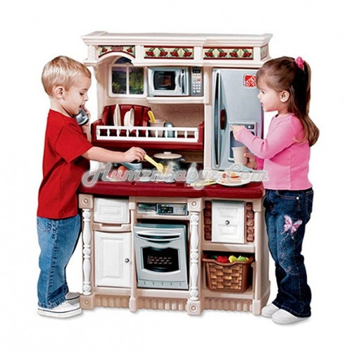 Pinterest Kitchen Set: 10 Best Images About Step2 Play Kitchen Set On Pinterest