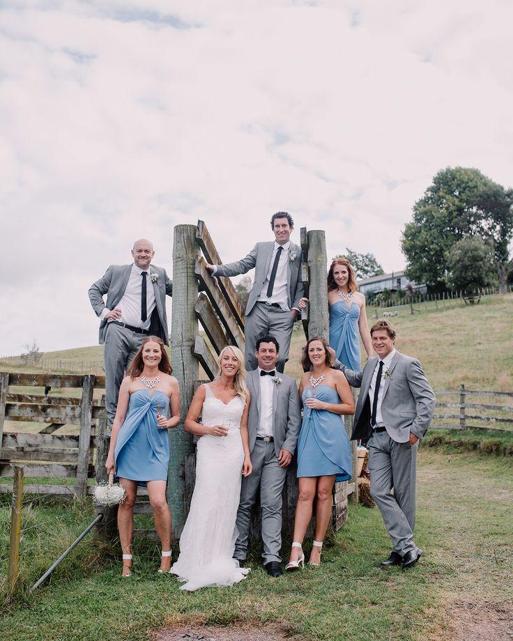 Karllie & Hayden   Tauranga Wedding Photographer