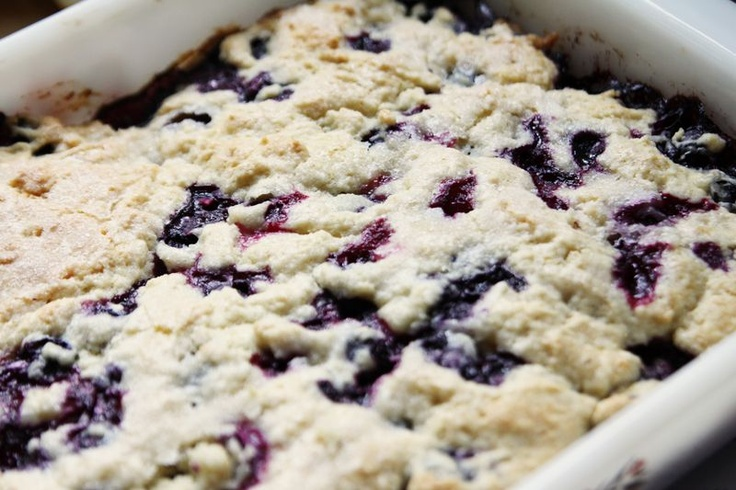Blueberry Maple Breakfast Bake Recipes — Dishmaps
