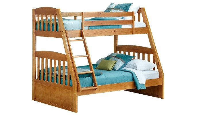 Bunk Beds and Loft Beds for Your Kids Room | Living SpacesFree Assembly Included· Easy Online Financing· New Arrivals Weekly· % Low Price GuaranteeTypes: Twin Bunk Beds, Full Bunk Beds, Stairway Bunk Beds, Loft Beds.