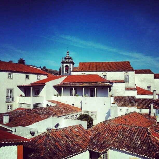 Óbidos (Estremadura, Portugal) p. 239