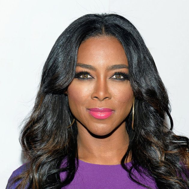 Kenya Moore Says Trespassers Entered Her Property, Sets Reward to Find Them from essence.com