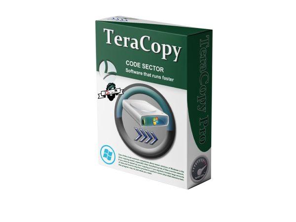 TeraCopy Pro es una utilidad diseñada para copiar / mover archivos más rápido y más seguro, ademas puede reanudar la transferencia de archivos rotos.