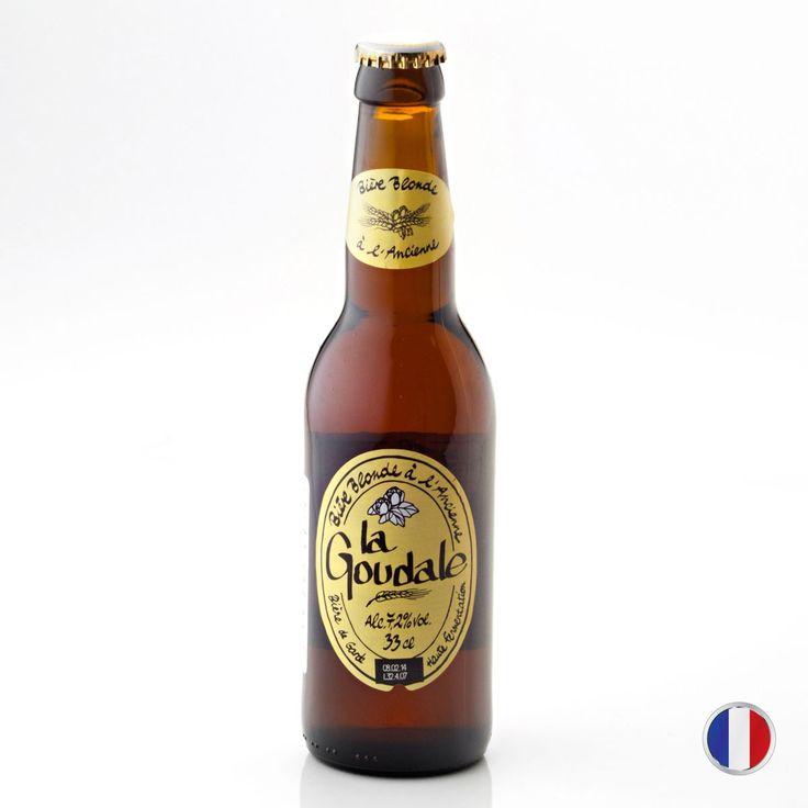 France- La Goudale - 330 ml