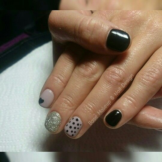 Nails done by Berna