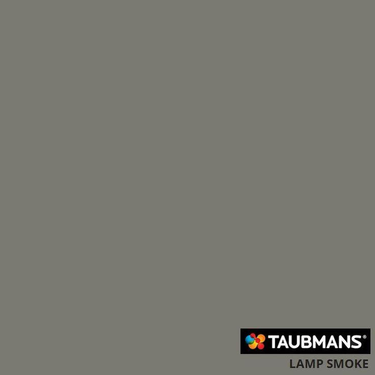 #Taubmanscolour #lampsmoke