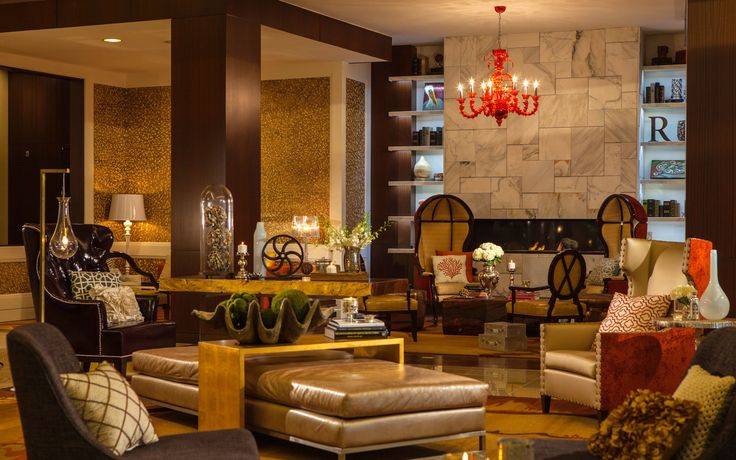 Baton Rouge: $134 | Have you ever said to yourself, I don't care where I go—I just want to get away and get spoiled. Well, here's where to go for that.