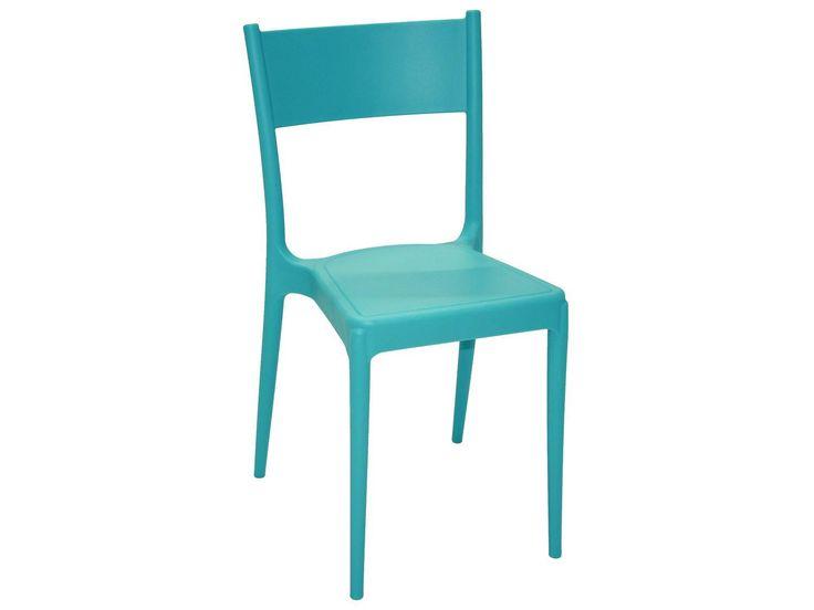 Cadeira de Plástico com as melhores condições você encontra no site do Magazine Luiza. Confira!