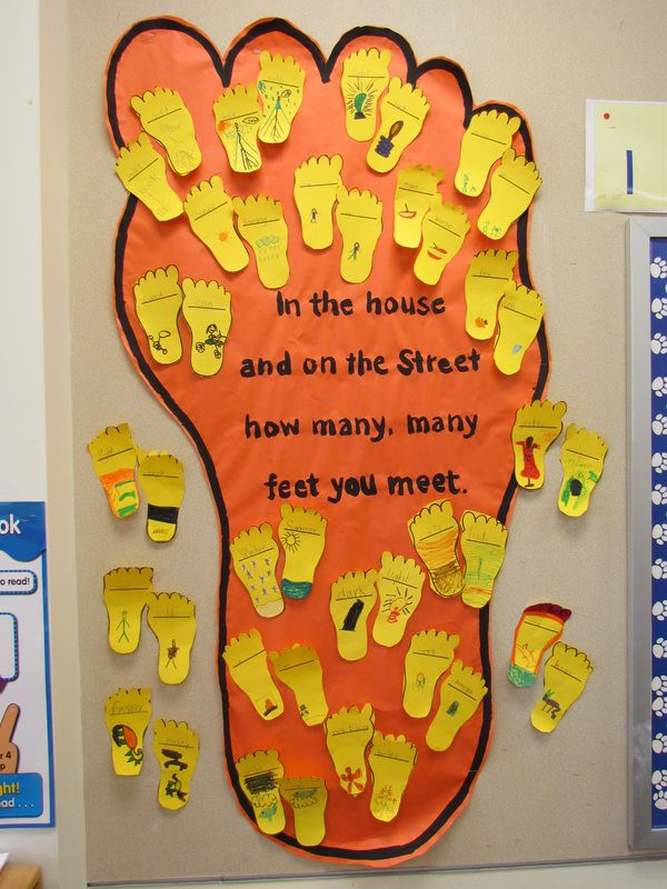 The Foot Book Google Search Dr Seuss Pinterest