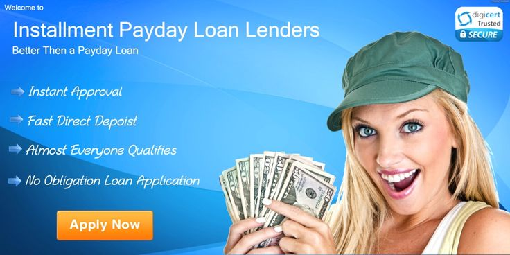 Better Then a Payday Loan http://payday-loans24.webnode.mx #payday #loan #installmentloan