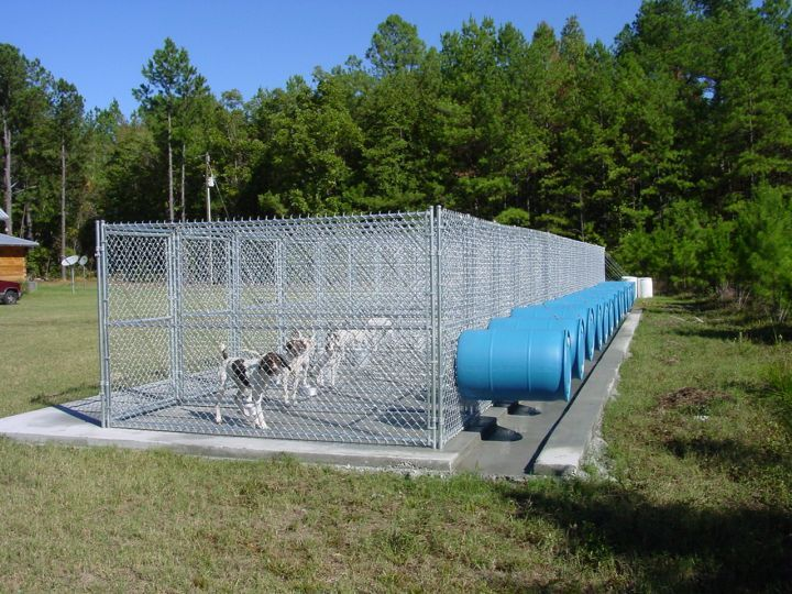 1000 images about dogs on pinterest for dogs dog for Carport dog kennels