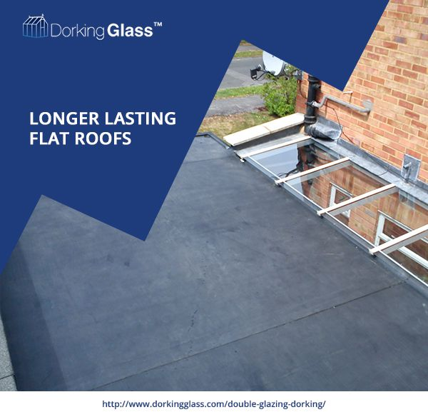 Flat roof extensions are a popular method of enlarging your property. Unfortunately, the room which is being built onto often suffers from a reduction in natural light. Roof lanterns or roof lights are a great and easy way of allowing natural light into your property.