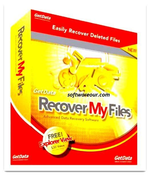 GetDataBack Data Recovery crack free download latest version windows 7,8,10