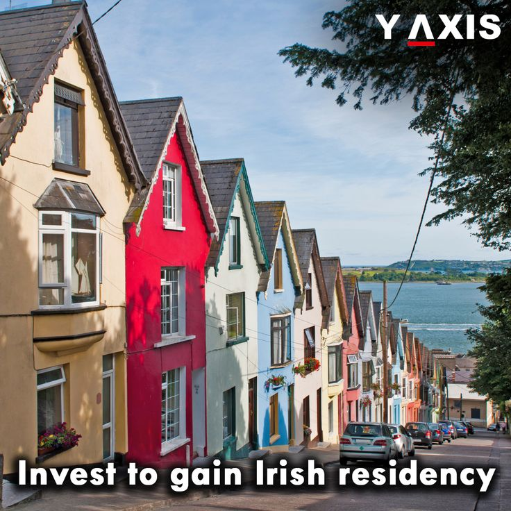 You can get #Residency and #Citizenship too of #Ireland if you #Invest in one of the aforementioned investor programmes. #IrelandInvestorVisa #IrelandPerminentResidency #IrelandBusinessVisa #YAxis #YAxisImmigration