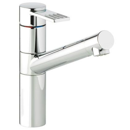 Modern Kitchen Tap Nautilux - We have a great SALE in kitchen taps this autumn. Get up to 40% off this Modern Kitchen Tap Nautilux. We deliver Nationwide.