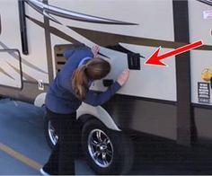 How To Inspect A New RV Before You Take Delivery Of It