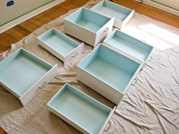 Benjamin Moore Robin S Egg Blue Make My House Awesome