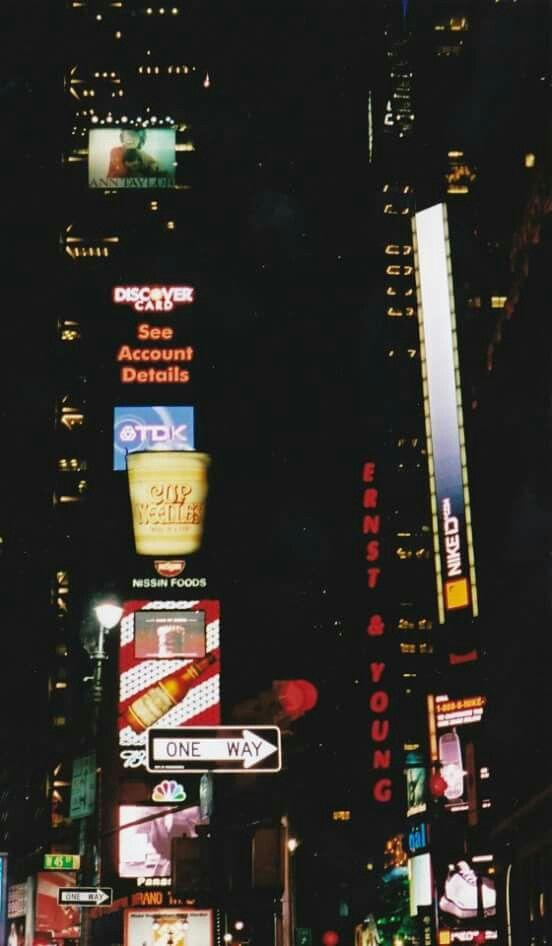 """""""J'irai a new york avec toi, toutes les nuits déconner"""""""