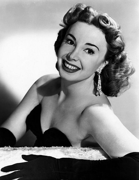 Audrey Meadows 1951