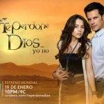 'Que Te Perdone Dios' Videos: Nuevos Promocionales De Telenovela Por Univision