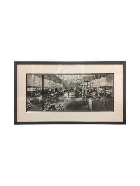 A Bianchini-Ferier Factory Photograph   LH Exchange