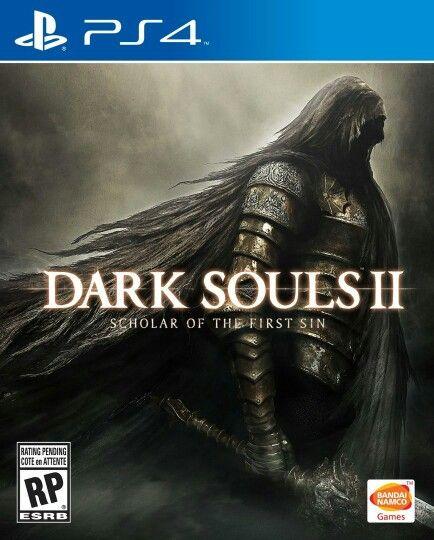 Dark soulsh